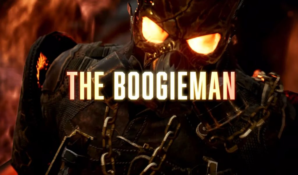 Crossfire X Boogieman