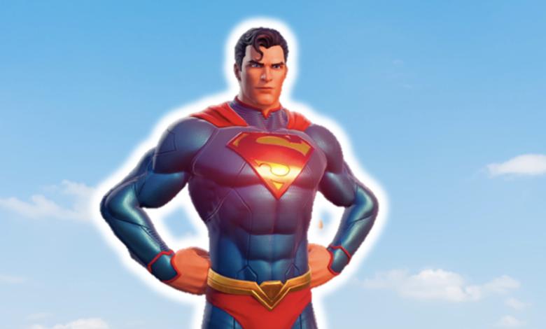 Desbloquea la máscara de Superman en Fortnite: todo sobre las tareas para los elementos