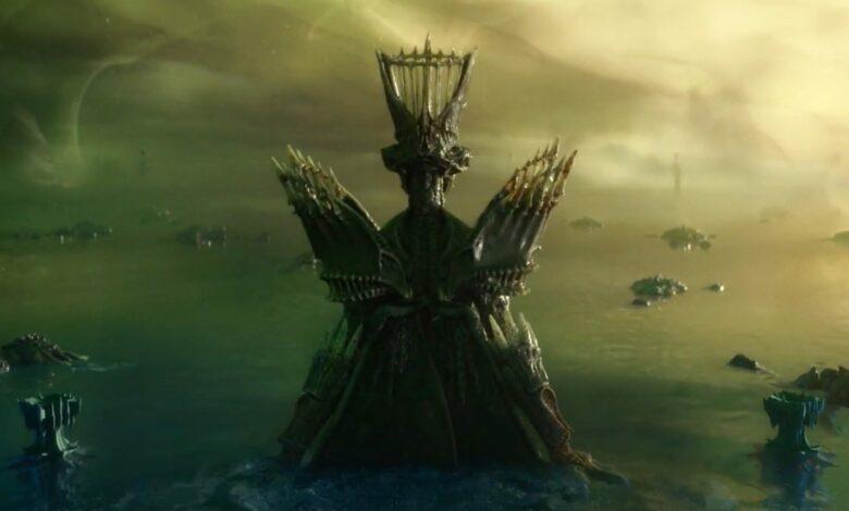 """Destiny 2 presenta hoy la nueva expansión """"Witch Queen""""; la seguiremos en vivo."""