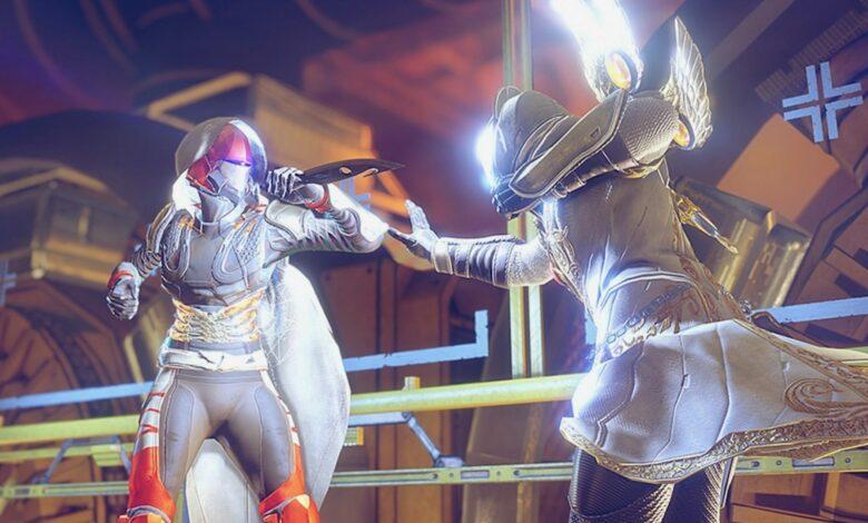 Destiny 2 quiere hacer que los jugadores del controlador sean más ágiles: nuevas opciones en la temporada 15