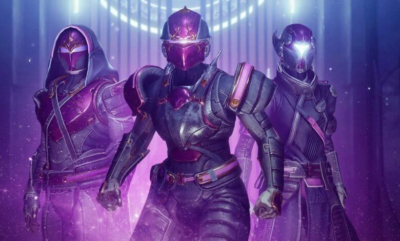 Destiny 2: reinicio semanal el 24/08 - Así comienza la nueva temporada de los olvidados