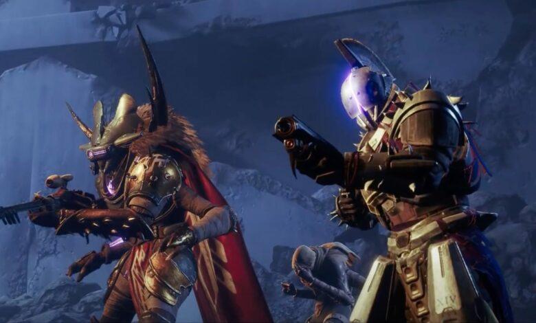 Destiny 2 trae un epílogo como de los Vengadores: los jugadores se preguntan: ¿eso fue todo?