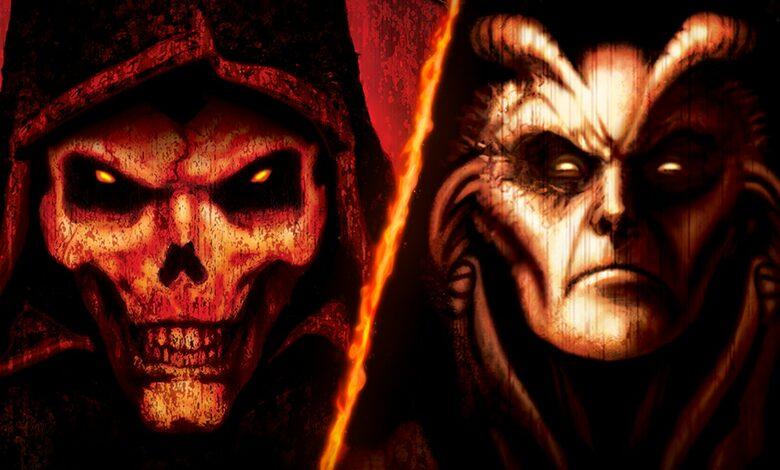 """Diablo 2 Resurrected: """"Crees que quieres esto, pero no lo quieres"""""""