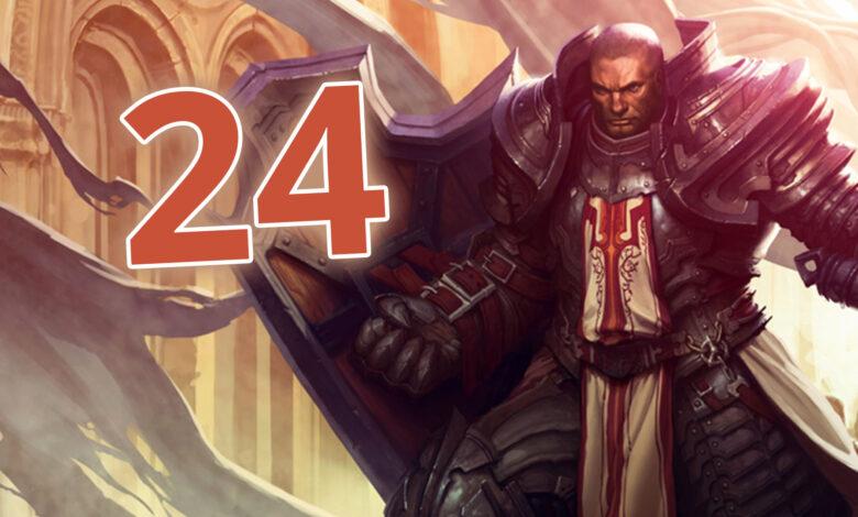 Diablo 3: pronóstico para el final de la temporada 24 y el inicio de la temporada 25