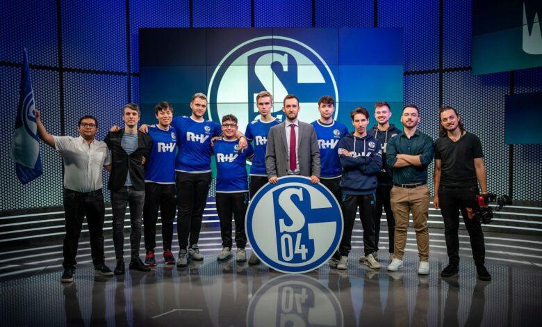El Schalke hace su último partido profesional en LoL: la temporada fue tan cruel como en el fútbol