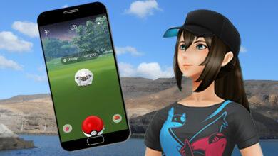 El entrenador crea nuevos fondos de captura para Pokémon GO: miles de fanáticos lo celebran por eso