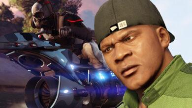 El jugador de GTA muestra la solución perfecta para vengarse de los griefers opresores