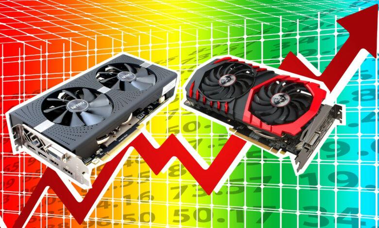 El jugador está considerando comprar el RTX 3080 por 1100 euros, pero ¿cuánto vale realmente una GPU?