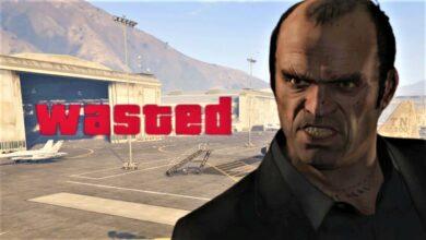 El jugador gasta millones en Hangar en GTA Online - Luego es recibido por los guardias Kamikaze