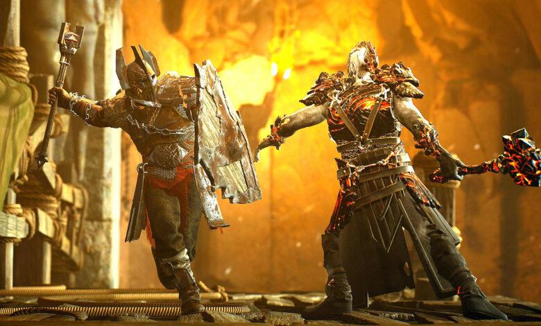 """El nuevo juego de matanza PvP al estilo de Dark Souls comienza la beta abierta, se anuncia con """"Mátalos rápida y cruelmente"""""""