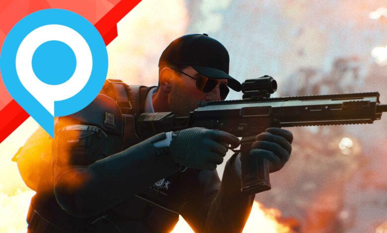 El nuevo shooter táctico en Steam es rápido, diferente y podría ser realmente bueno