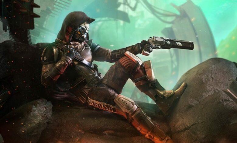 El viejo dúo exótico en Destiny 2 ahora es tan fuerte que algunos jefes se derriten en segundos