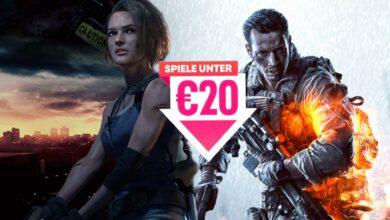 En la PS Store, ahora hay algunos de los mejores juegos por menos de 20 € en agosto