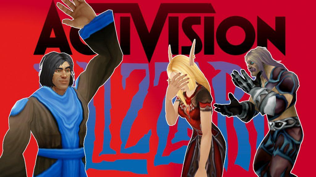 Activision Blizzard Game Master Bye título título 1280x720