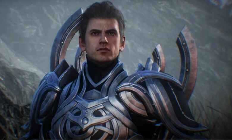 Espléndido nuevo MMO de acción que llegará a Steam en 2021: el equipo trabajó anteriormente en Lost Ark
