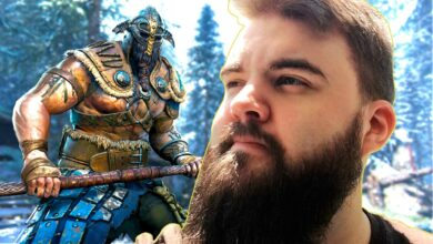 Estos son los 4 mejores MMO de Viking en Steam que he jugado