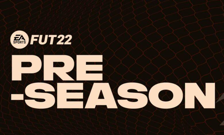 FIFA 21: Pretemporada FUT 22 - Se acerca un nuevo evento