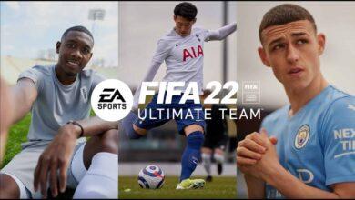 FIFA 22: Averigüemos todas las novedades del nuevo FUT