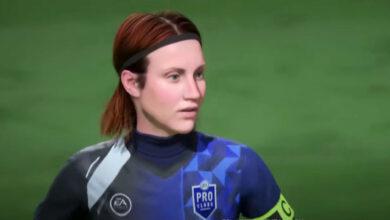 FIFA 22: Pro Clubs finalmente se está volviendo más personal: estadio, mujeres, habilidades de jugador