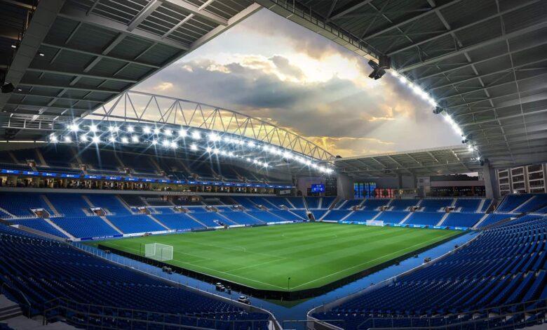 FIFA 22: Todos los estadios revelados: aquí está la lista oficial
