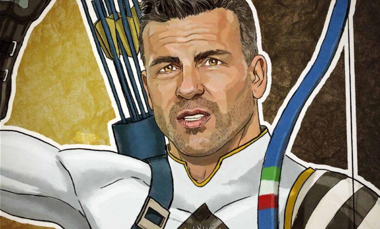 FIFA 22: anunciada la carta de héroe de Antonio Di Natale