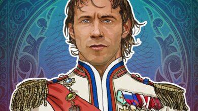 FIFA 22: anunciada la carta de héroe de Aleksandr Mostovoi