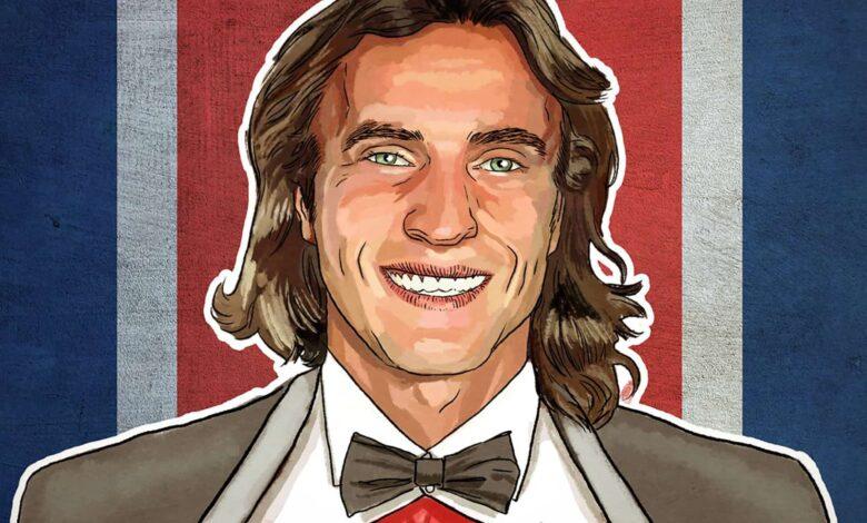 FIFA 22: anunciada la carta de héroe de David Ginola