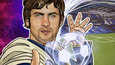FIFA 22: anunciada la tarjeta de héroe de Joe Cole