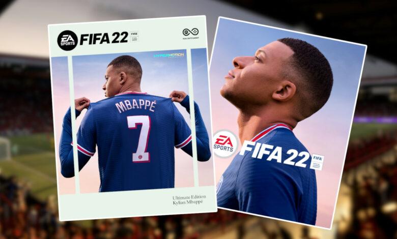 FIFA 22: bono de reserva anticipada: ¿hasta cuándo puedes reservar y obtener el contenido?