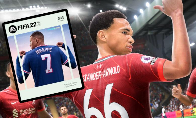 FIFA 22: las 7 nuevas funciones más emocionantes del juego