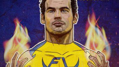 FIFA 22: se anuncia la tarjeta de héroe de Freddie Ljungberg