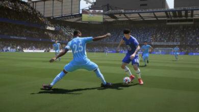 FIFA 22 trae 4 nuevos movimientos de habilidad y cambia los antiguos: esto es lo que te espera