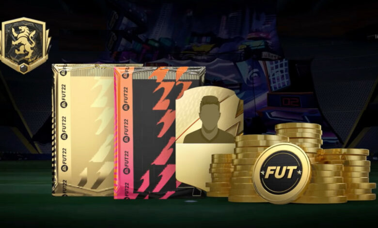 FIFA 22 trae las recompensas de la Weekend League mucho antes, eso está cambiando