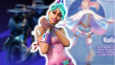 Fortnite: 2 Skins von Fans sind so gut, dass Epic sie bald in den Shop bringt