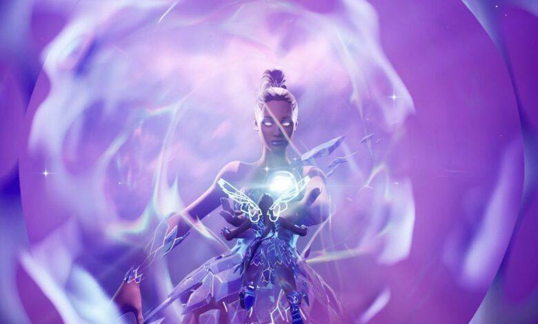 Fortnite: así fue el concierto de Ariana Grande, no te lo pierdas