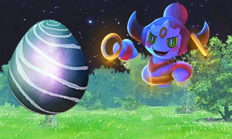 Hola Pokémon GO, el tercer Hyperbonus es el momento perfecto para el lanzamiento de Hoopa