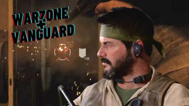 La mecánica de armas pequeñas de CoD Vanguard podría estropear el flujo del juego en Warzone