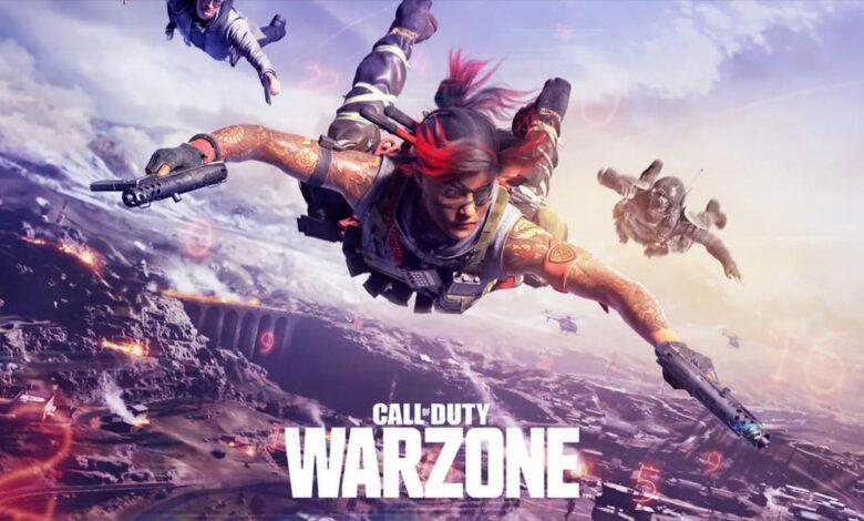 La temporada 5 trae dos ventajas propias para CoD Warzone por primera vez: pueden hacerlo