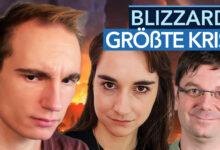 Leya, Heiko y Maurice hablan sobre el escándalo de Blizzard: lo que debe cambiar ahora