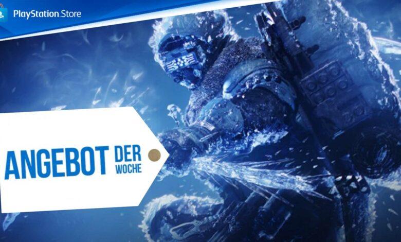Nueva oferta de la semana en PS Store: Grab Destiny 2: Beyond Light ahora hasta un 40% más barato