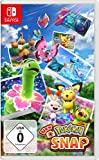 Nuevo Pokémon Snap (Nintendo Switch)