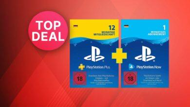 Oferta de Amazon: compre 12 meses PS Plus, 1 mes PS ahora gratis