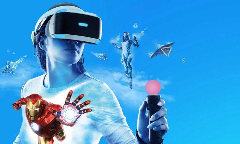 PS Store: la gran oferta de realidad virtual comenzó con descuentos de hasta el 95%: cientos de ofertas para PS4