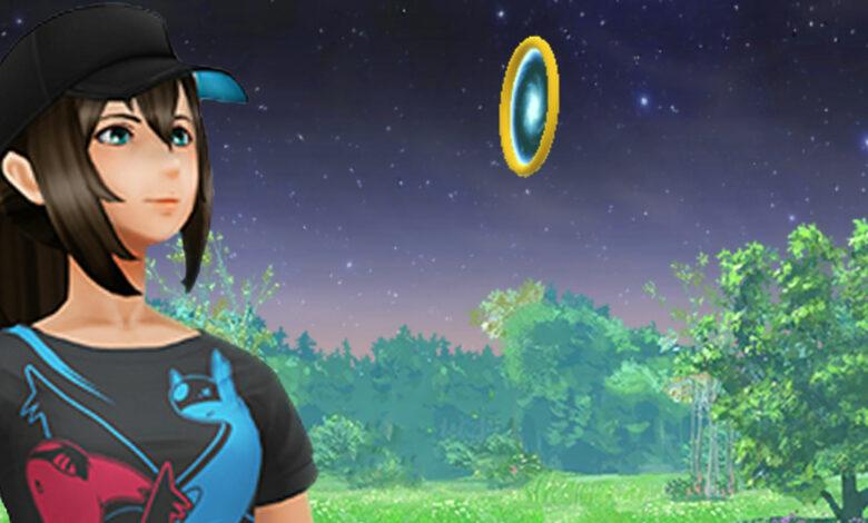 Pokémon GO: ¿Qué significan los anillos en el cielo? Te lo explicamos