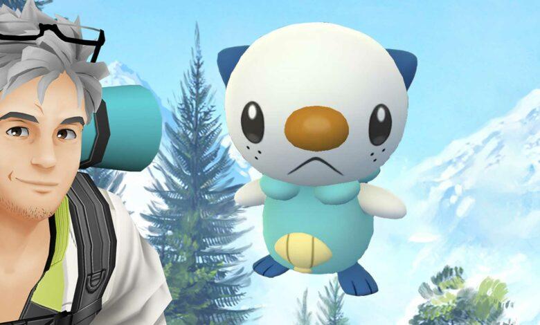 Pokémon GO: Community Day en septiembre con Ottaro y estas bonificaciones