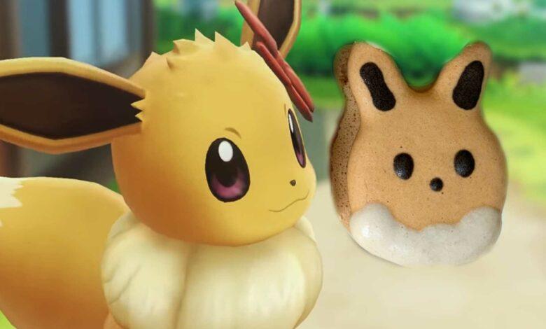 Pokémon GO: Community hornea los bocadillos perfectos para el Día C con Eevee