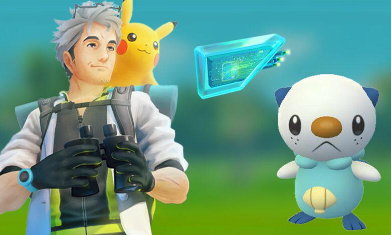 Pokémon GO: Dataminer encontrará información importante sobre los próximos eventos