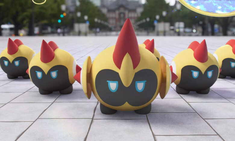 Pokémon GO: Dataminer muestra 7 nuevos Pokémon de Galar que podrás atrapar pronto