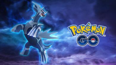 Pokémon GO: Hoy es la última hora de incursiones con Dialga, ¿quién debería usarlo?
