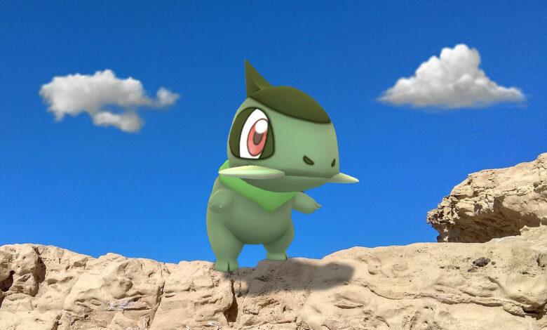 Pokémon GO: así se obtiene el bazo y lo fuerte que es